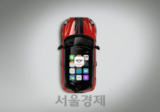 [오늘의 자동차] BMW 그룹 코리아, MINI 서비스 예약 앱 'MINI 플러스' 출시