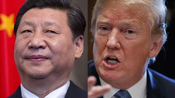 [스토리텔링]무역전쟁의 서막…트럼프 vs 시진핑, 누가 먼저 질까?
