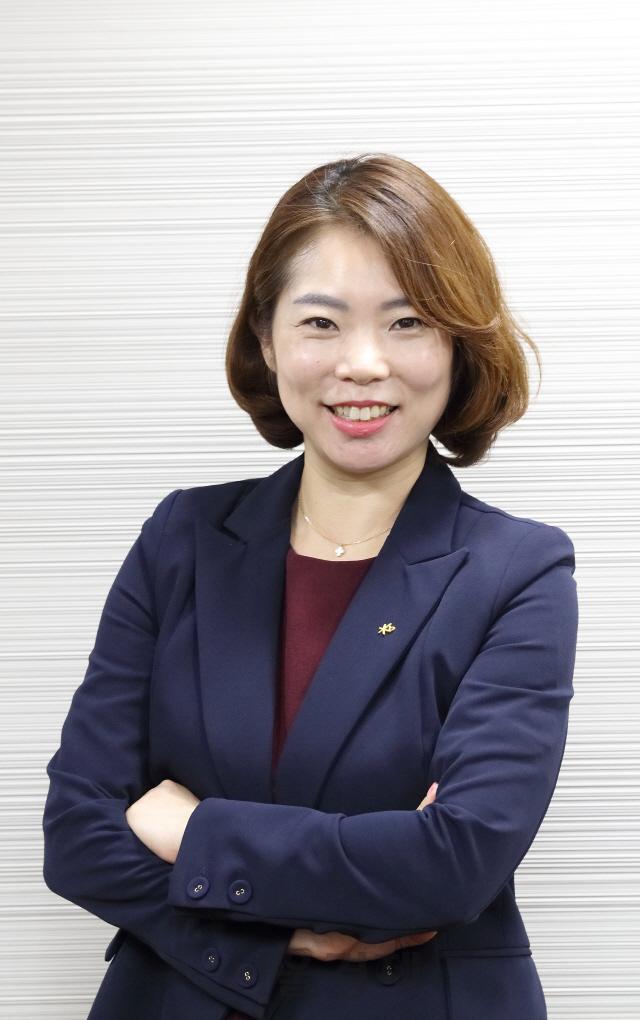 [PB스타그램] 홍은미 KB증권 명동PB센터 팀장 '美 FAANG·금융주 하락은 매수 기회'