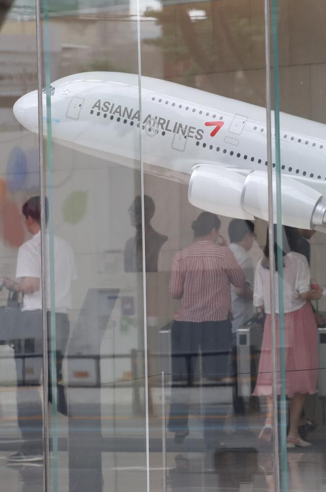 '갑질 논란' 대한항공·아시아나, 소비자 피해구제도 뒷전