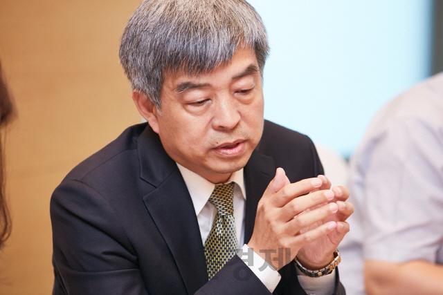 엔 홍 CISM에셋 대표 '텔루스 앞세워 한국 2차전지 R&D업체 인수할 것'