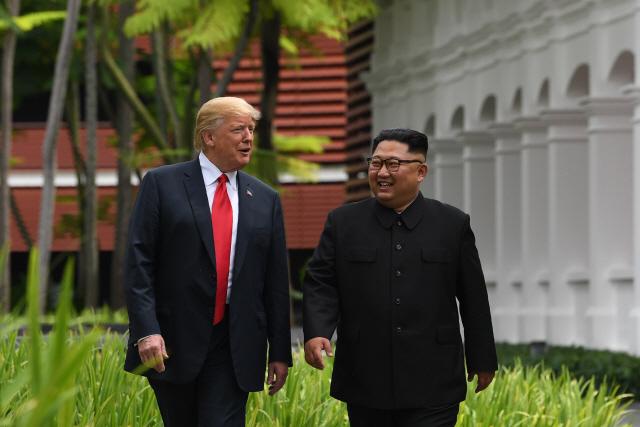 '북한은 적국' 인식하는 미국인 46%…5년전보다 12%P↓