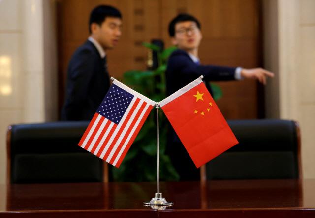 """中 언론 """"美는 국제 불량배' 강력 비난"""