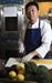 """[이 사람 - 미슐랭 원스타 '리스토란테 에오' 어윤권 셰프] """"요리사의 제1 덕목은 배려...손님이 행복하게 먹으면 행복"""""""