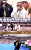 러시아 월드컵 폐회식..윌 스미스·니키 잼 등 무대 꾸며