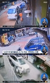 """행인 2명 숨지게 한 70대 영장… '의족' 운전자, 의도된 사고? """"조사할 것"""""""