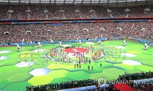 프랑스, 월드컵 우승상금 431억…FIFA가 얻는 수익은 얼마?
