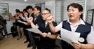 [최저임금 인상 후폭풍] 도소매·숙박음식점 5개월새 3.4만개↓...'일자리 완충지대' 사라진다