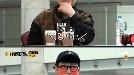 """하현우♥허영지, 변함없는 애정 과시…윤도현 """"뜨겁다 뜨거워"""""""