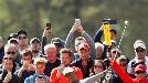 세계 最古 골프대회 브리티시 오픈 개막…우즈 10년 만에 메이저 트로피 들까