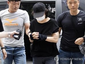 """'11개월 영아 사망' 보육교사 구속, """"자는 줄 알았다고?"""" 황당한 핑계"""