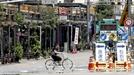 """""""하루 동안 사망자가…"""" 물폭탄 이어 폭염 덮친 일본은 지금"""