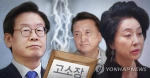이재명 조폭 연루설에 김부선-이재명 밀회 육성파일 화제