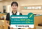[머니+베스트컬렉션] KEB하나은행, 휴일 계좌개설 금리혜택 이벤트