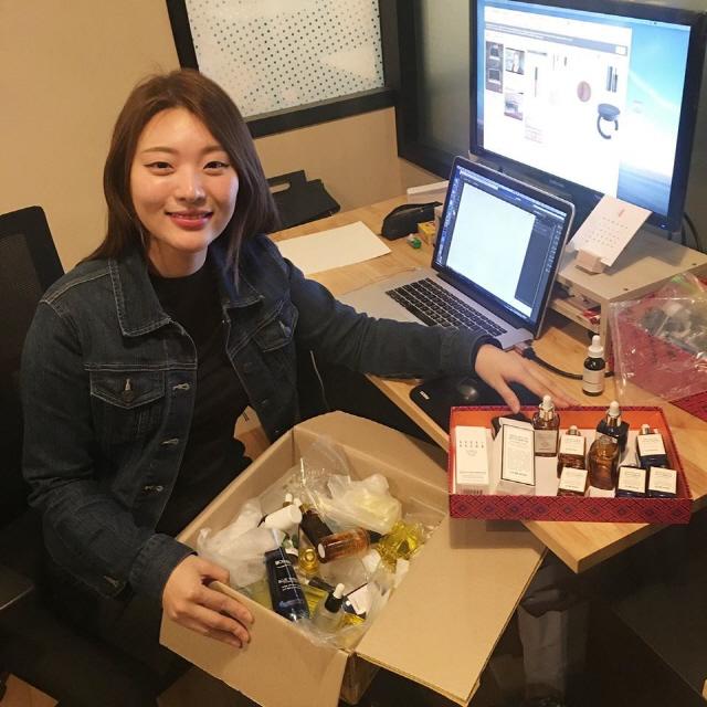[#그녀의_창업을_응원해] 미미박스에서 해외 사업 총괄하던 그녀, 비건 화장품 만들게 된 사연
