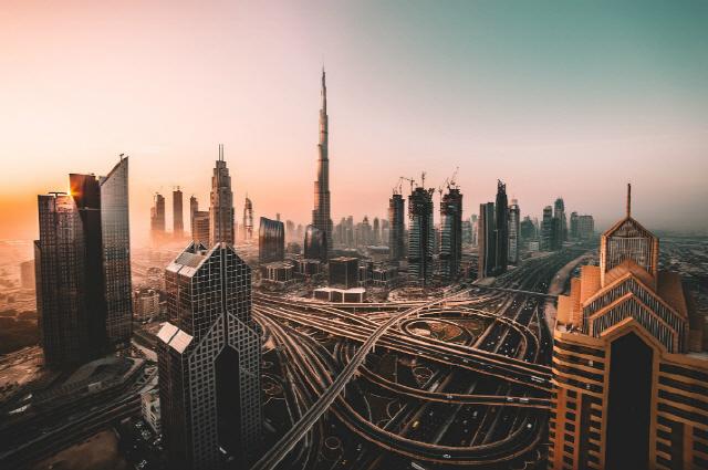 두바이 국제금융센터법원, 블록체인 법원 만든다