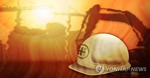 기록적 폭염에 연이은 사망 사고…60대 건설근로자 현장서 사망