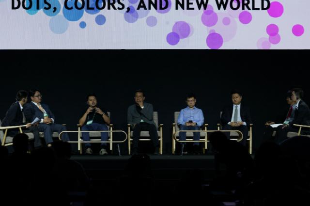ICO 금지라지만…중국은 블록체인 성장 vs. 한국은 정체