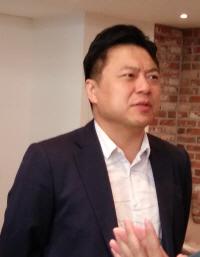 김문수 비크립토 대표 '암호화폐, 이대로 방치땐 금융 경쟁력 추락'