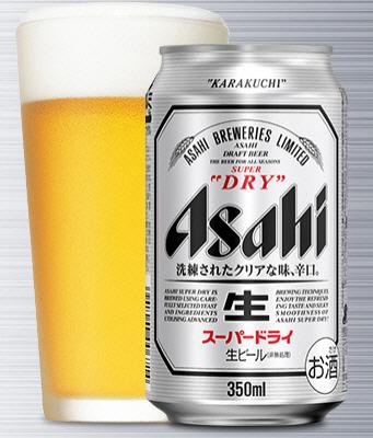 [백브리핑]日 맥주 아사히·삿포로 주가 연중 최저치로 '곤두박질'