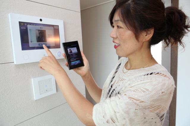 [스마트건설 코리아] GS건설, AI에 공기정화까지...똑똑하고 쾌적한 아파트 구현