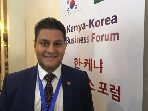 [창간기획-아프리카를 다시본다상] '韓 스타트업 기술 관심...투자대상 물색 중'
