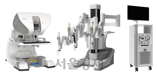 미래컴퍼니 복강경 수술로봇, 기쁨병원에 첫 판매