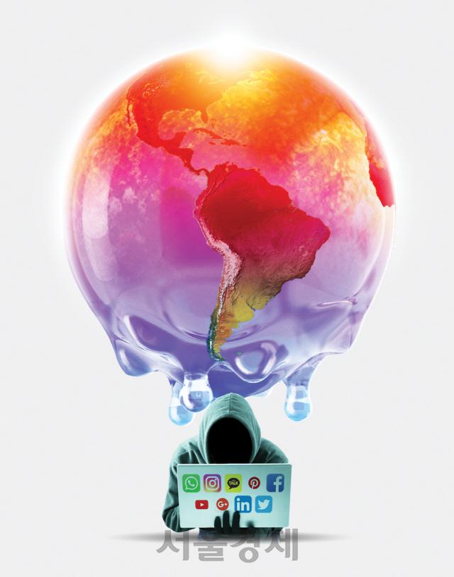 [토요워치] 온난화의 역습...인류에 '폭염겟돈' 경고장
