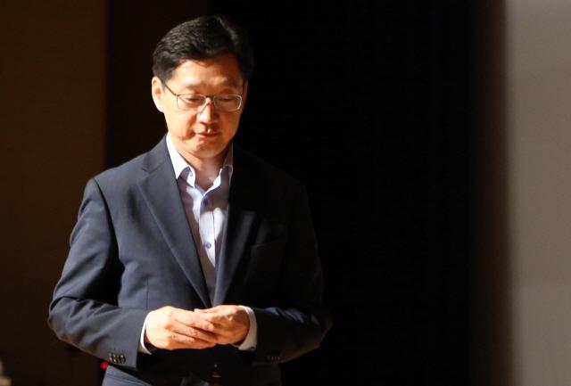 선거법 위반 빠진 김경수 영장…왜?