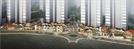 북유럽 '휘게' 스타일 상업시설, 독특한 내외관 자랑 '알프하임 북유럽 상점마을' 분양