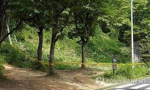 서울대공원 토막살해 범인 '지문' 남겨둔 이유는…원한 추정
