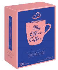 식지않는 커피믹스 시장...대상도 출사표
