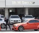 '달리는 시한폭탄' 된 BMW…중고차 가격·거래 동반 하락