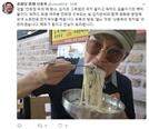 """안희정 무죄 선고 비판한 신동욱, """"그루밍의 극치 꼴"""""""