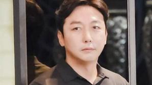 신정환, 결혼식 참석 근황 포착…탁재훈과 '20년 우정' 건재