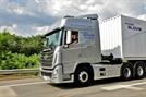 현대차, 대형트럭으로 고속도로서 3단계 자율주행 성공