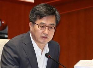 """'김&장' 갈등설에…靑 """"숨소리만 달라도 견해차 있다고 해"""""""
