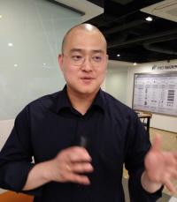 [인터뷰] 해외송금 스타트업 '센트비' 최성욱 대표 '네거티브로 규제 틀 바꿔야 핀테크 육성 가능하죠'