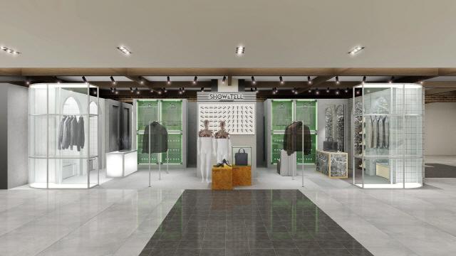 이마트, 이번엔 '남성패션' 전문점 연다… '쇼앤텔' 31일 오픈