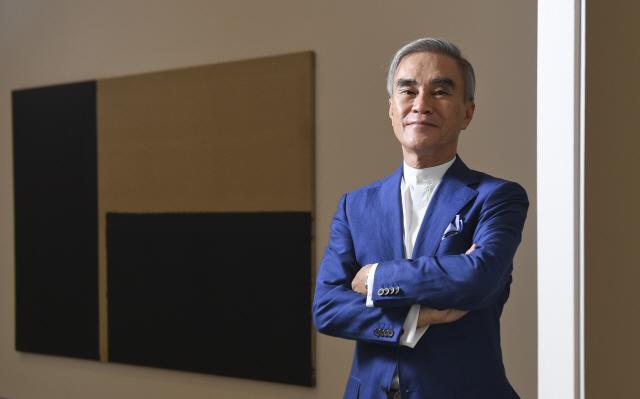 [이사람-김희근 벽산엔지니어링 회장] 든든한 문화나눔 '나비 아저씨'...'예술도 자본처럼 순환해야죠'