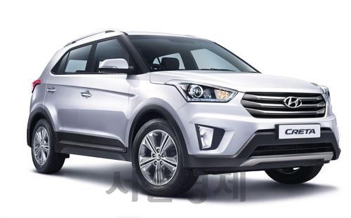 현대차, SUV 앞세워 인도 공략