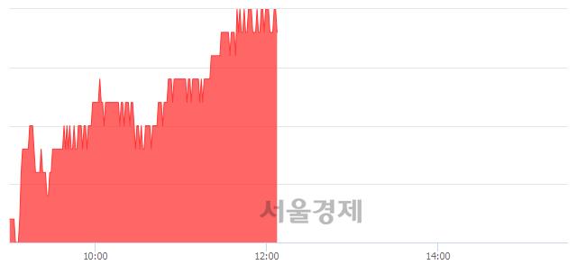 유OCI, 4.76% 오르며 체결강도 강세 지속(299%)