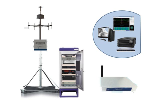 LIG넥스원, 인천공항 고정형 전파방향탐지 시스템 수주