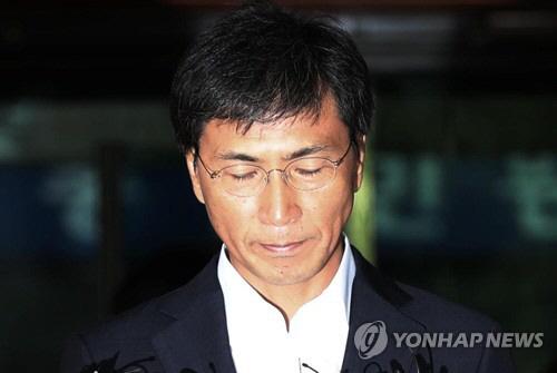 안희정 항소심, 서울고법 성폭력 전담부 배당…김지은 반격 시작하나