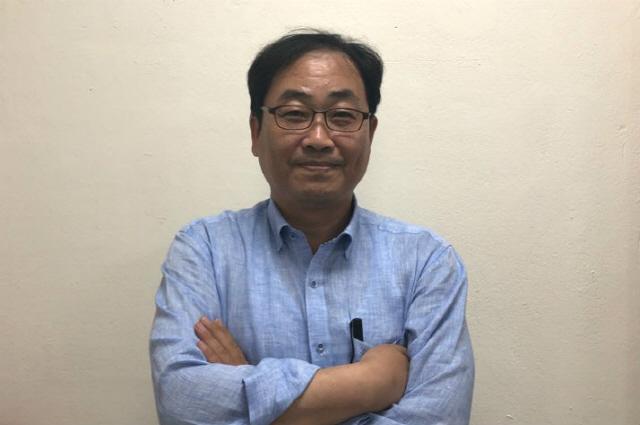 Professor's tough path to ICO in Korea