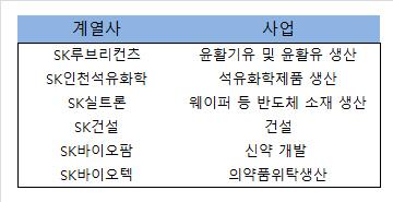 [시그널 지배구조 대해부 ③SK그룹]한숨 놓은 공정위 '리스크'…SKT중간지주·계열사IPO 과제 산적