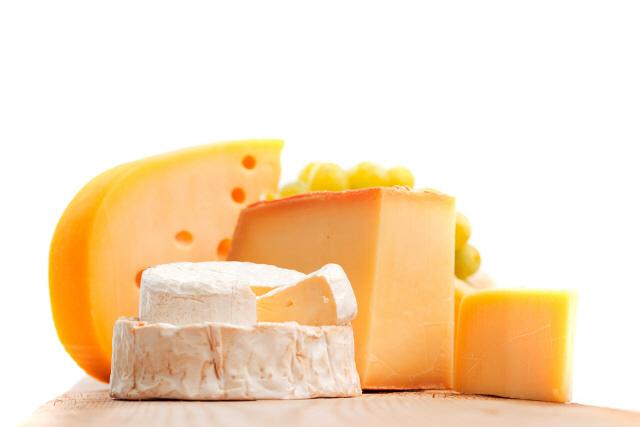 7,200년 前 '인류 최초의 치즈' 흔적 발견