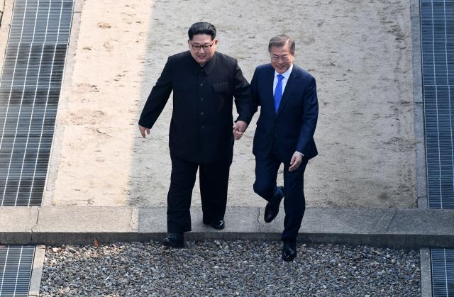 3차 남북정상회담 슬로건은 '평화, 새로운 미래'
