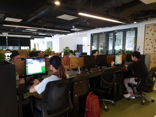 [S이머징마켓 포트폴리오]'베트남의 구글'...MS·IBM 등이 고객사