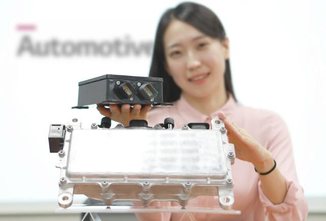 LG이노텍, GM으로부터 두 번째 품질우수상 수상
